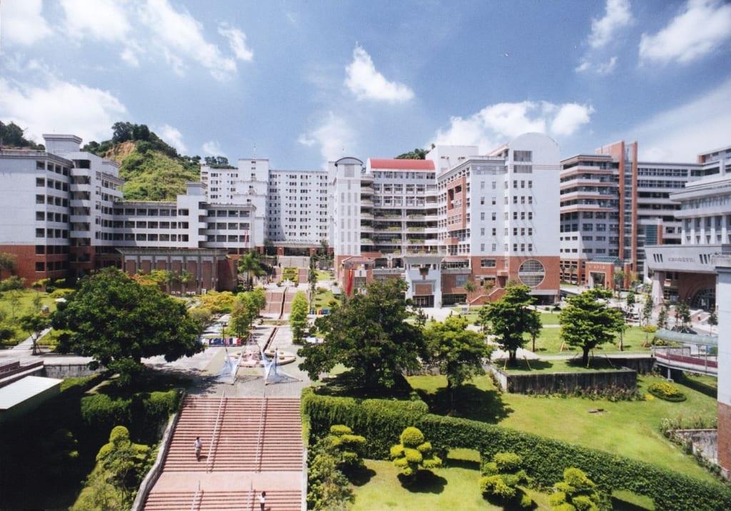 Đại học Gwangju